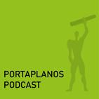 PORTAPLANOS Podcast