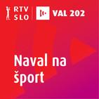 Naval na šport ob 09:15