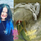 Today's tea and tarot msg with Witch Guinivere and Rose
