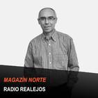 Magazín Norte (10-05-2018)