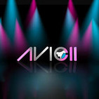 Avicii with Avicii Sessions