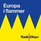 Europa i Flammer 28-04-2019