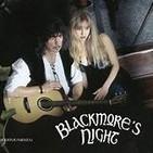 Blackmore's Night .garden