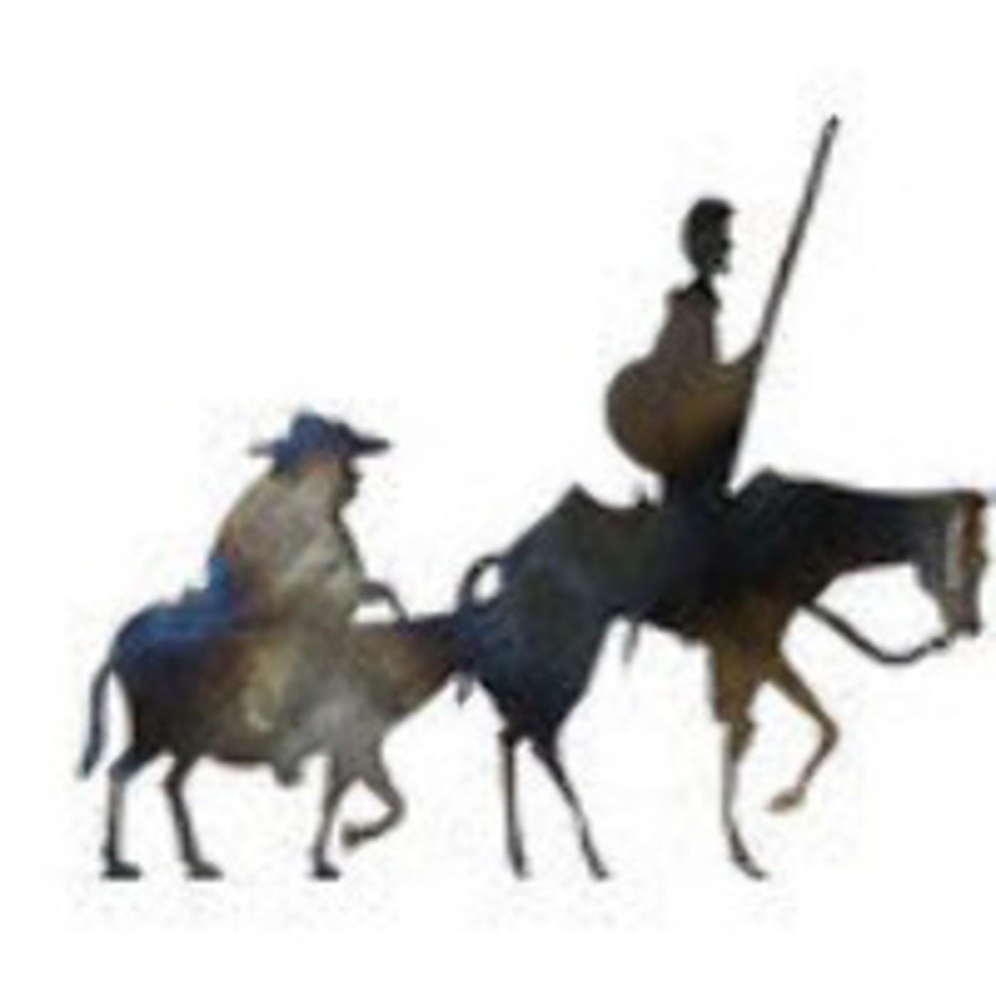 Escucha Don Quijote De La Mancha 1ª Parte Ivoox