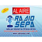 01 Música católica contemporánea en radiosepa Lunes 18 de marzo 2014