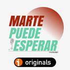 Marte puede esperar 14/01 - Madrid y Buenos Aires con Bego Amaré