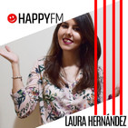 PLAYLIST DE MÚSICA ACTUAL CON LAURA HERNÁNDEZ