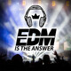 EDM is the Answer - The Greatest Hits 2016.3 - Blue Dream