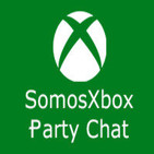 SomosXbox Party Chat #010 (Tu podcast sobre Xbox)