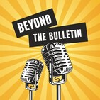 Episode 24 - 16 Days of Activism, Recycling Reimagined, Fall Magazine