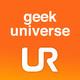 T02x09 - Geek Universe