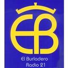 El Burladero 27.11.2016