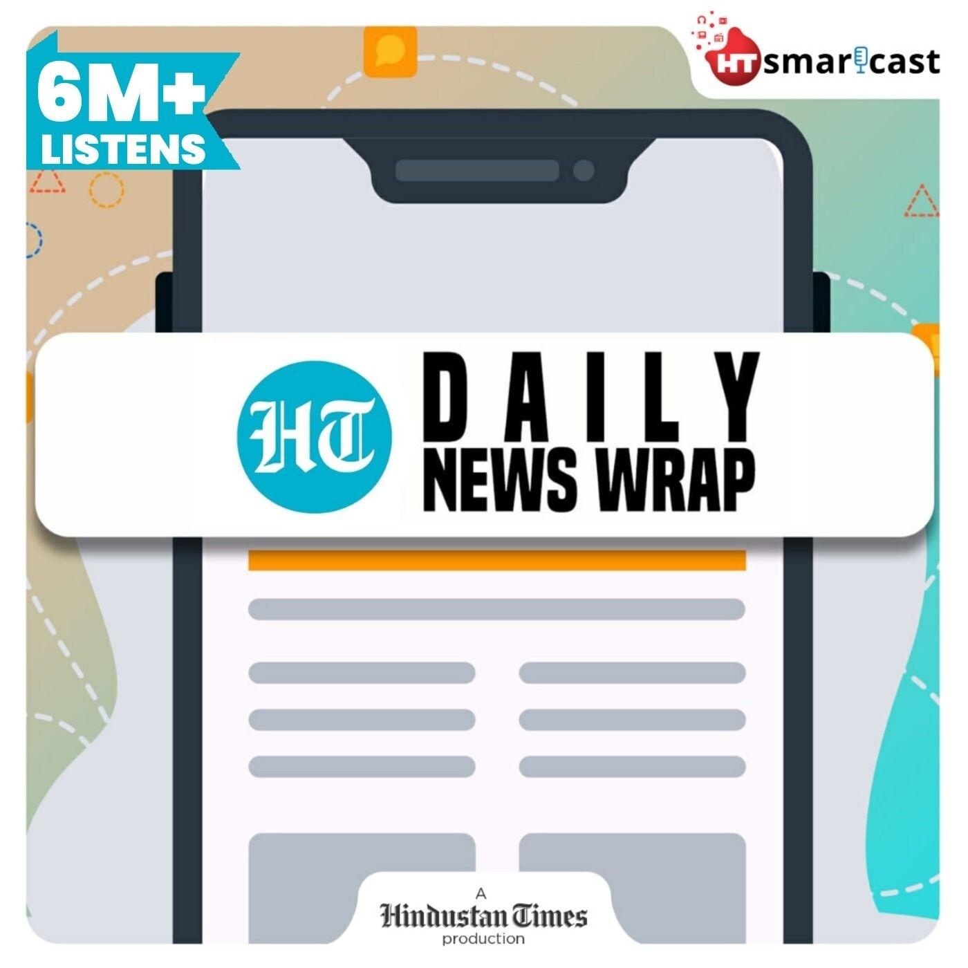 309: Hindustan Times News | 18th September 2020 | 6 PM