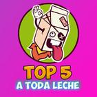 Top 5 curiosos A TODA LECHE!