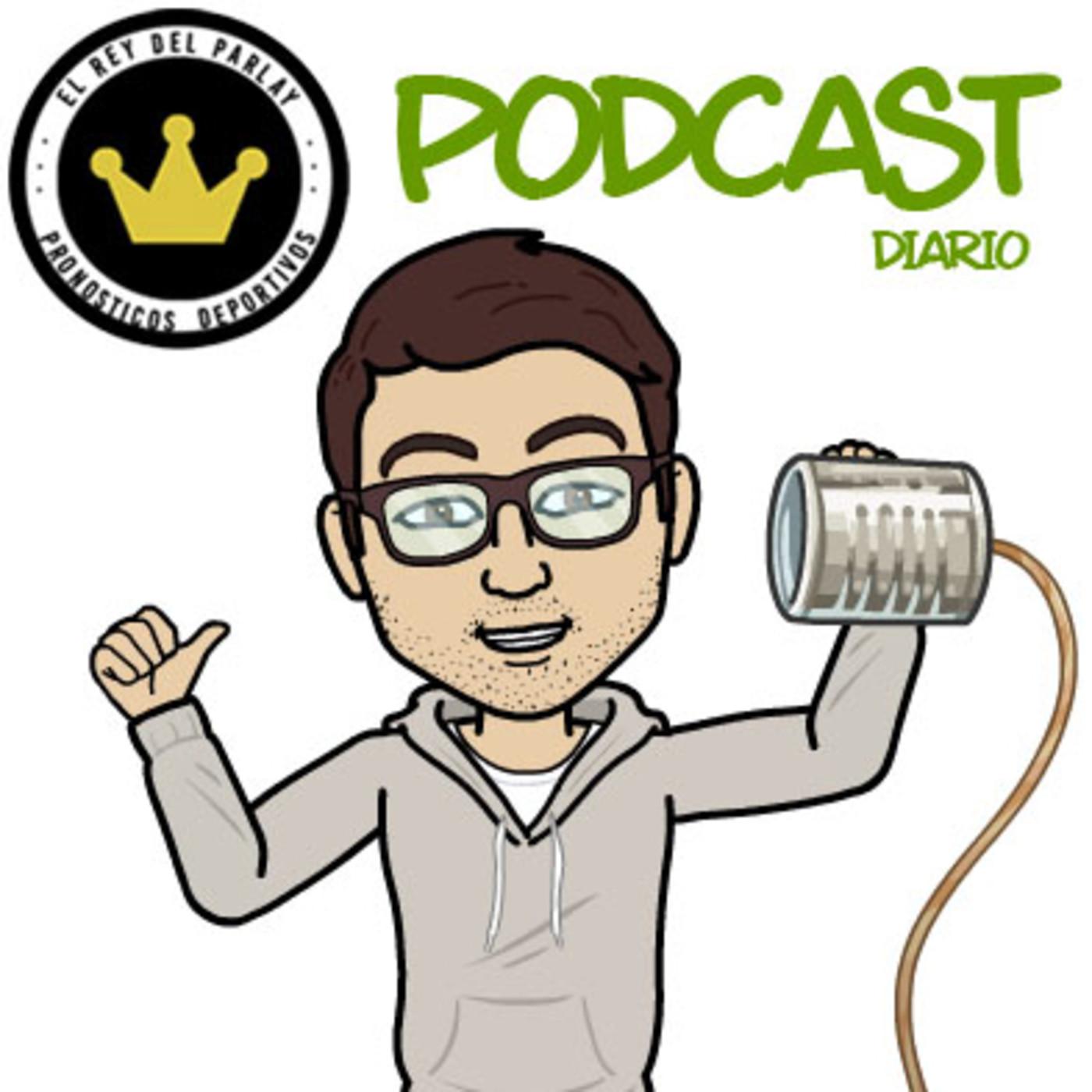 20/2/2017 Podcast Diario | NHL + NCAAB