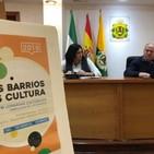 Rueda de Prensa Presentacion Jornadas Andaluzas