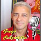 Grego Calzadilla (Entrevistas de Radio)
