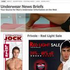 Underwear News Briefs » Podcast Feed
