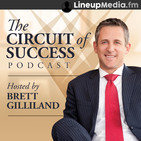 Brad Keene Joins the Circuit of Success!