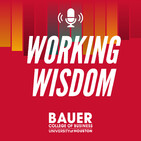 Working Wisdom: Episode 34: Amy Vandaveer