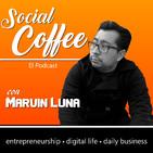 1. El principio de todo, historia de Social Coffee.