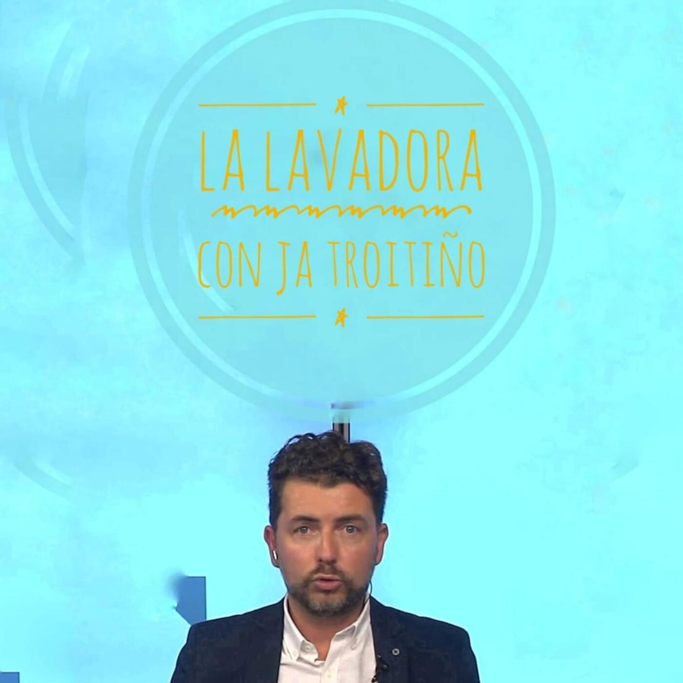 12. Entrevista con Tito Alcedo. Parte 2 de 4.