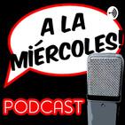 Podcast 132: A la miércoles con los apurados