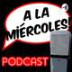 Podcast 113: A la miércoles con los accidentes