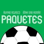 Paquetes Live Show x08 | Derbi andaluz de paquetes Sevilla – Betis