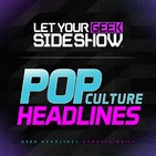 Pop Culture Headlines - December 8th, 2019
