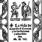 Lazarillo de Tormes - Audiolibro completo