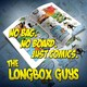 Longbox Guys Episode 163: The Foes of Thor