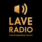 Lave Radio: an Elite Dangerous podcast