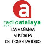 Las Mañanas Musicales del Conservatorio