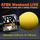 KFBK Weekend LIVE with Rob Artigo