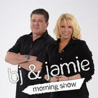 BJ And Jamie 2017-09-13 Wed