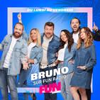 Bruno dans la radio - L'intégrale du 21 octobre