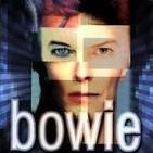 Pioneros: David Bowie
