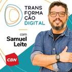 Transformação Digital CBN - Boletim de Notícias #43 - Dia do podcast