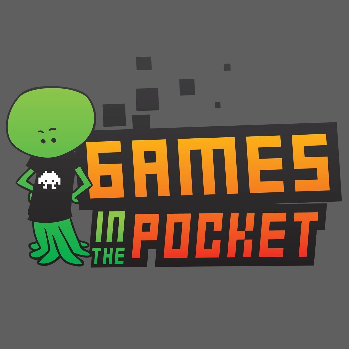 Games In The Pocket 211 - Zombies à la porte !