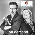 CAPITAL RADIO ON DEMAND