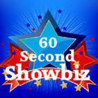 60 Second Showbiz's Podcast