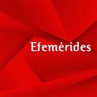 Efemèrides