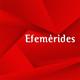 Efemèrides 26-09-19