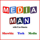 Media Man Podcast with Uzo Ometu