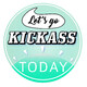 Let's Go Kickass Today: Rozalla, Clementina Allende Iriarte and Chris Haycock