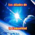 LOS ALIADOS DE LA HUMANIDAD
