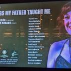 Laia Falcón canta en la Real Academia de Bellas Ar