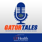 Gator Tales Podcast