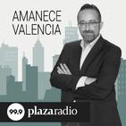Amanece Valencia